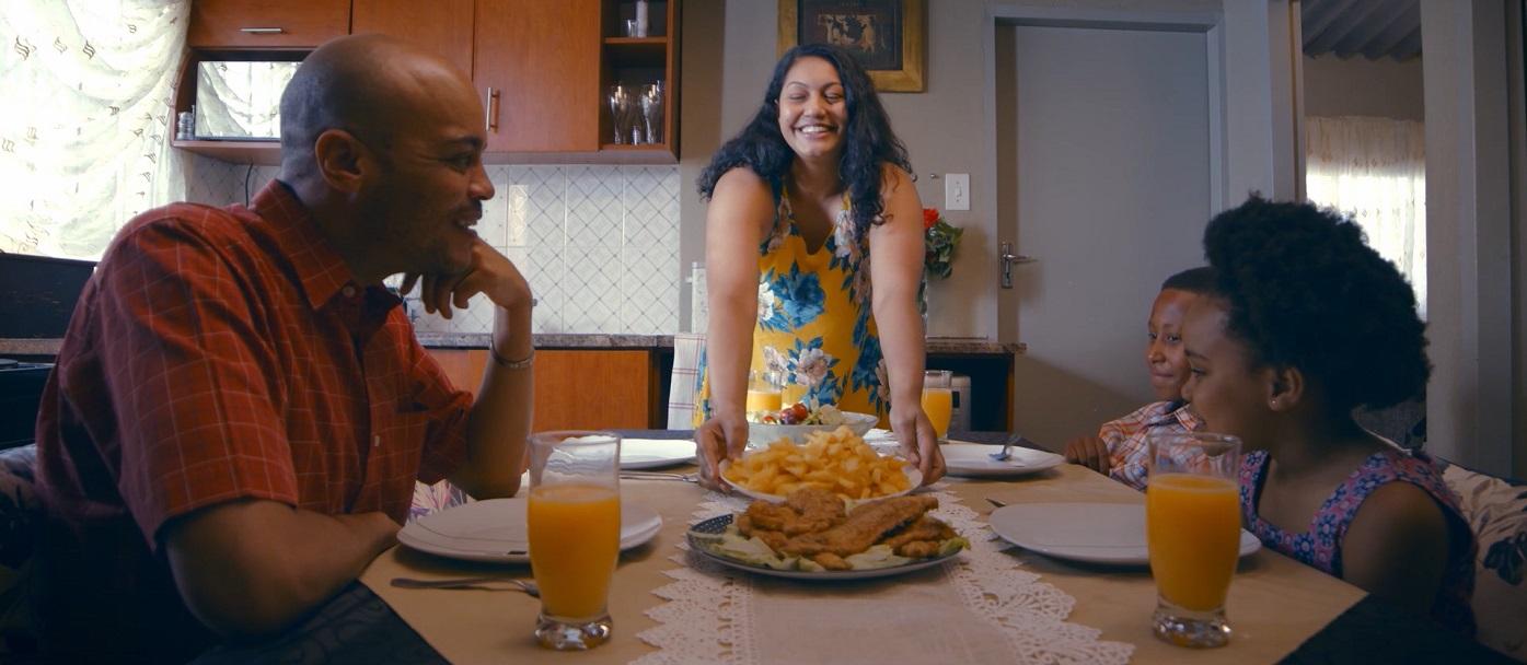 Potatoes SA TV Ad